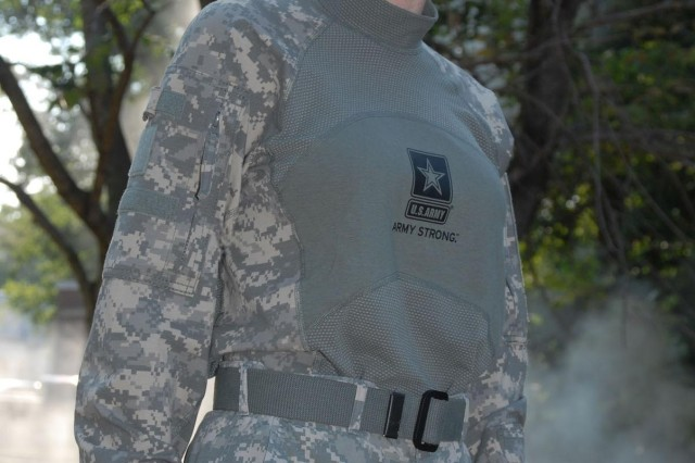 Latest Version of Army Combat Shirt Debuts