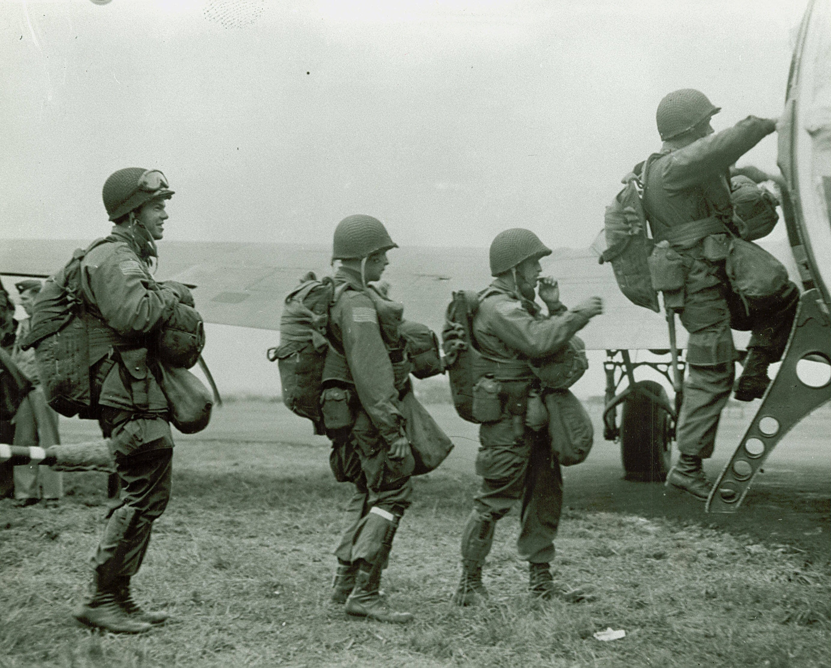 Operation Market-Garden | Article | The United States Army