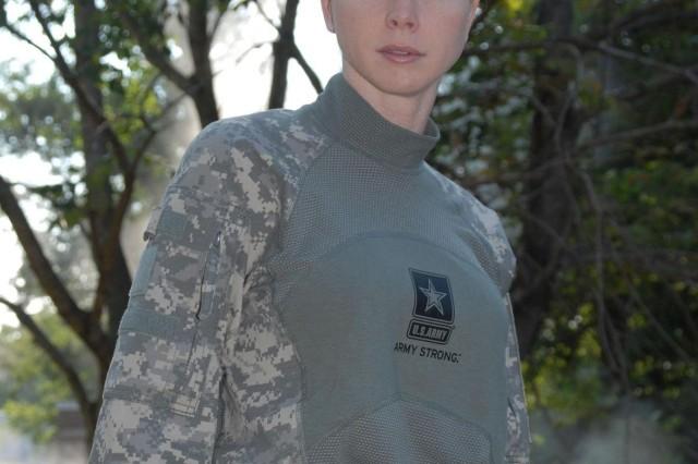 Brig. Gen. R. Mark Brown, Program Executive Officer Soldier.