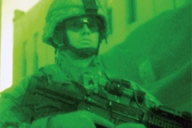 Spartan Soldier survives multiple terrorist attacks