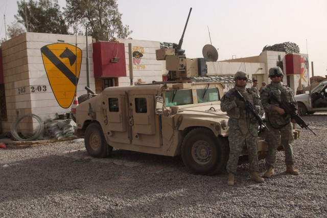 USAREC's Boots on the Ground