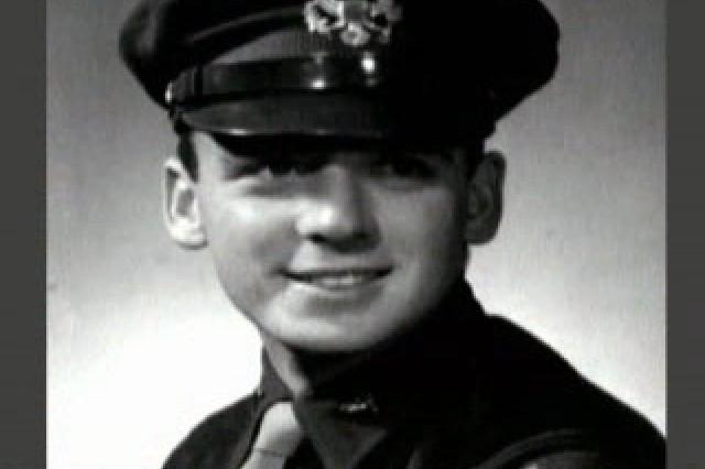 First Lt. Shannon Estill