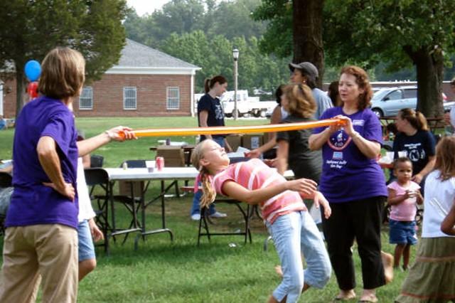 Reserve-Component Families Face Universal Challenges