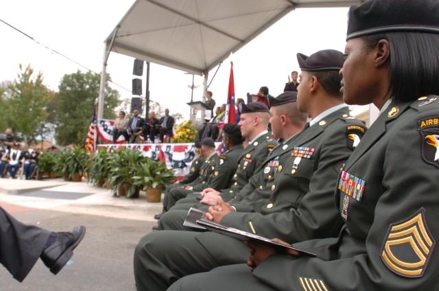 50th Anniversary Commemoration Ceremony