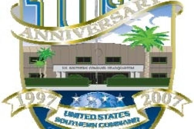 SOUTHCOM Celebrates Decade in Miami, Receives Defense Award