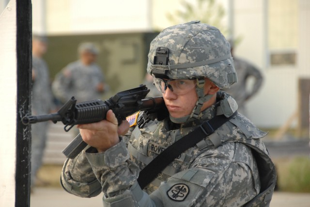 """what is accountability in the army A soldier's accountability a soldier of the united states army has many values that are set forth in the """"soldier's creed """" the soldier's creed states: i am an american soldier i am a warrior and a member of a team."""