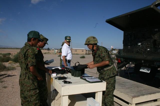 Fine tuning HAWK radar