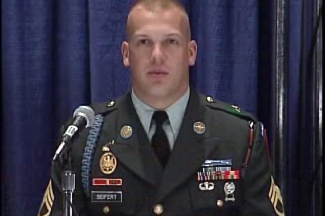 Staff Sgt. Jason Seifter
