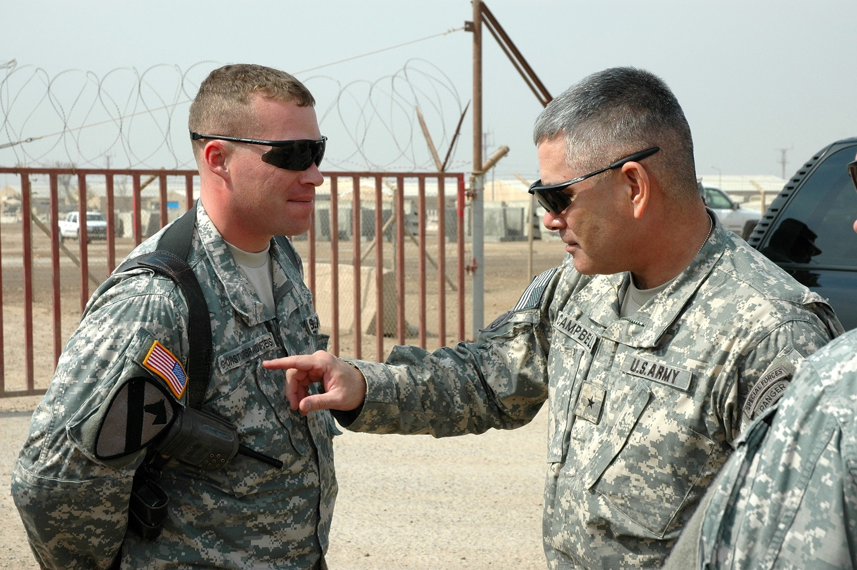 U-A-V is easy to pronounce  Article  The United States Army