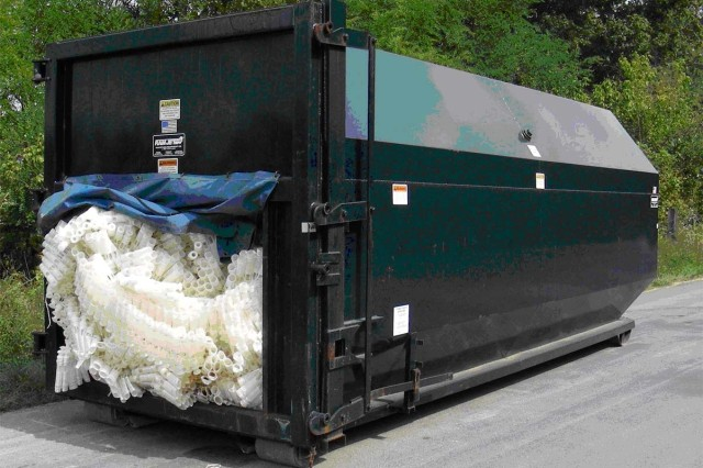BGAD, local company partner on multiple recycling programs