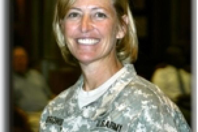Col. Patricia Horoho