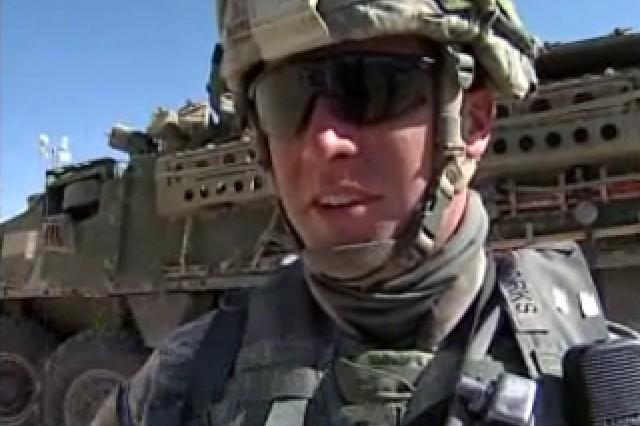 1st Lt. Phillip Works