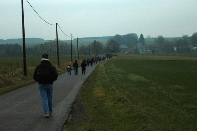 Battle of the Bulge Walk Scheduled Dec. 15