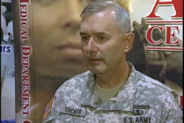 Brig. Gen. Michael S. Tucker
