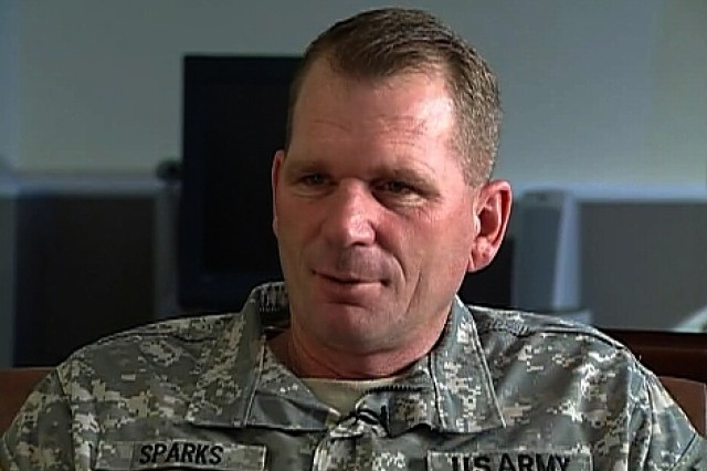 CSM John Sparks discusses the change in Basic Combat Training from nine weeks to 10 weeks. He talks about how the change will better prepare Soldiers for Advanced Individual Training and their first duty station.