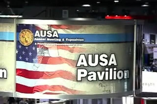 AUSA Pavilion