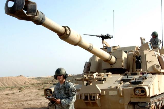 dragon red legs vie to be best field artillery crew in top gun rh army mil army field artillery manual 6 40 Field Artillery Gunnery
