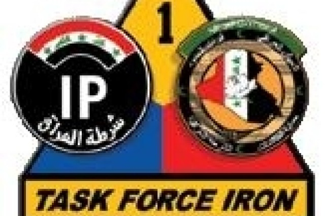U.S. Army Europe-Led Task Force Iron Begins Offensive to Drive Al Qaeda From Nothern Irak