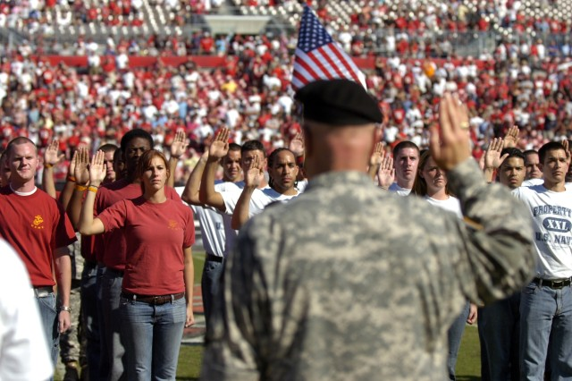 Bucs Military Appreciation Day 3