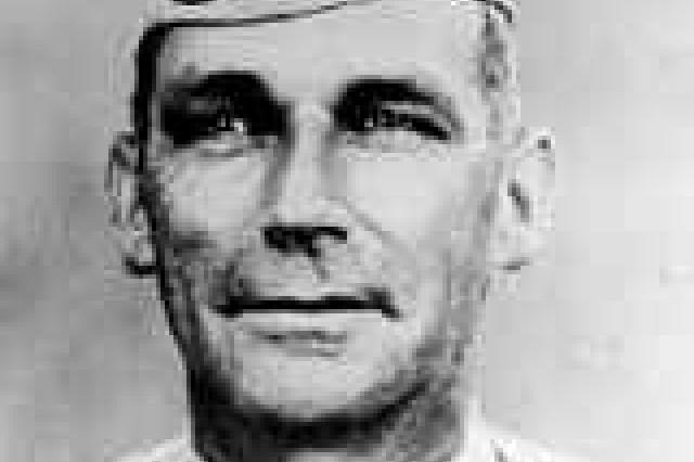 Maj. Gen. William C. Lee