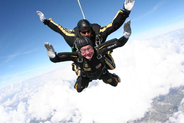 Presidential Leap