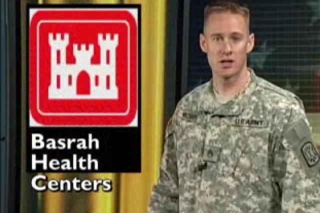 Basrah Health Centers