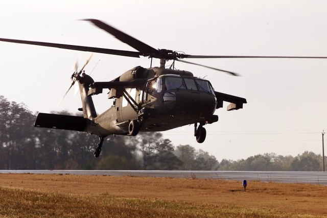 The UH-60M Black Hawk will be joining the Army when 30 are delivered beginning next month to the 101st Aviation Regiment at Fort Campbell, Ky.