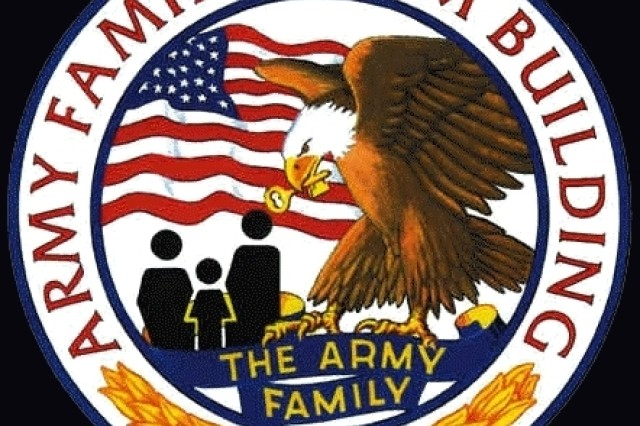 Learning the Basics with Army Family Team Building