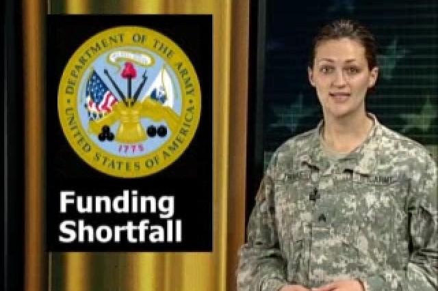 Funding Shortfall