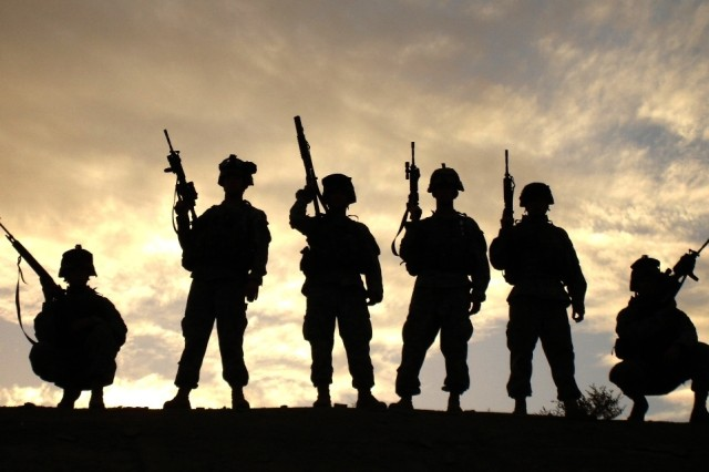 Hotline Helps Soldiers and Families