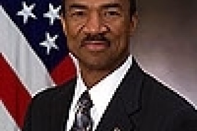 Assistant Secretary of the Army for Aquisition, Logistics and Technology Claude M. Bolton