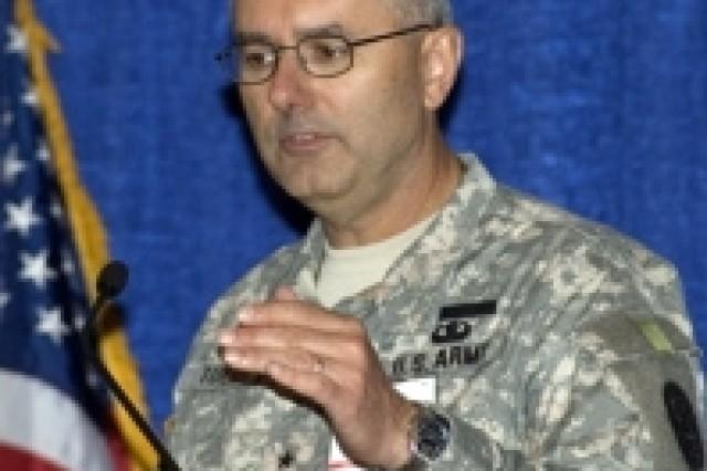 Brig. Gen. Michael S. Tucker quote
