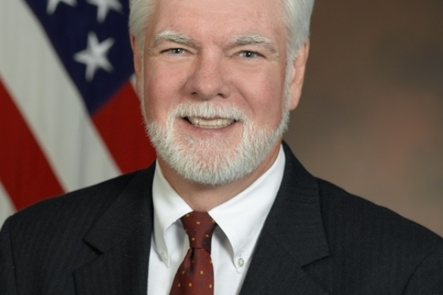 President George W. Bush designated Nelson M. Ford, the assistant secretary of the Army for Financial Management and Comptroller, to be the acting under secretary of the Army.