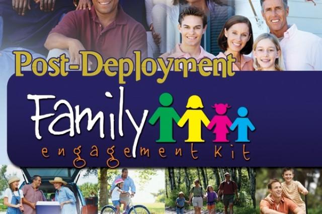 Post Deployment Kit