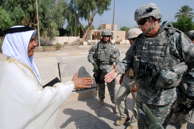 Gen. Petraeus: Violence in Iraq Down, But Fight Not Over