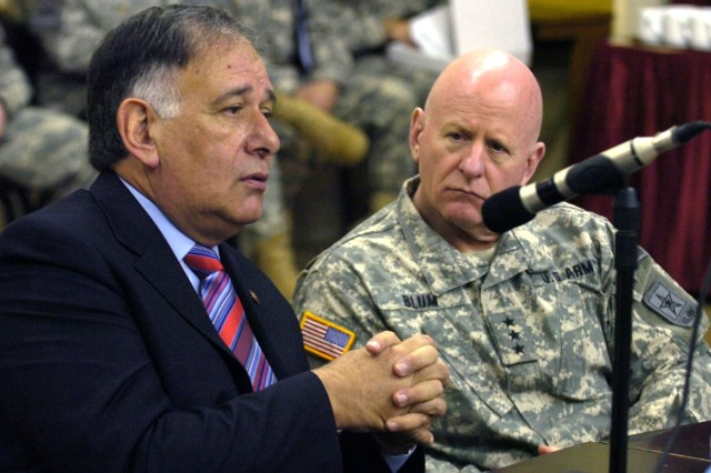 National Guard Learns Lessons from a City Under Fire