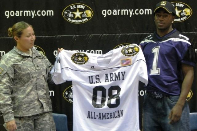 Army All-American Bowl 2008