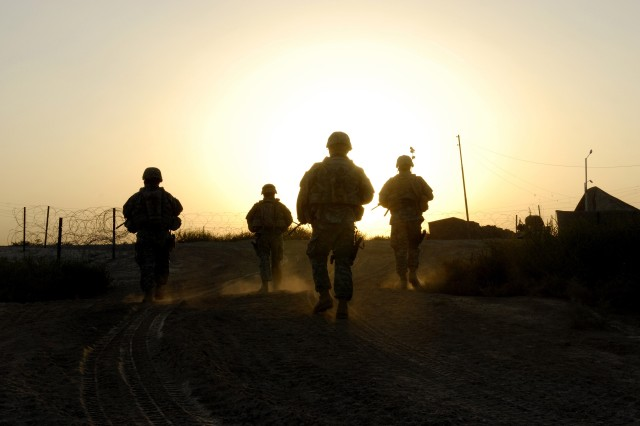 Evacuated Soldiers Now Get Immediate Combat Injury Pay