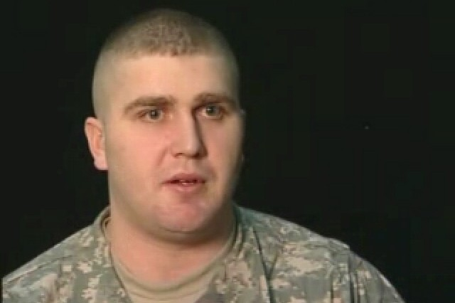Sgt. Greg Williams