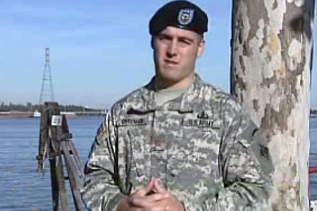 Maj. Jeremy Chapman