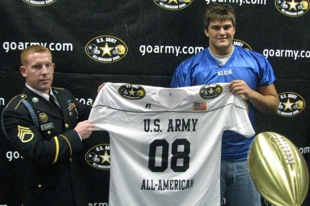 All American Bowl 2008
