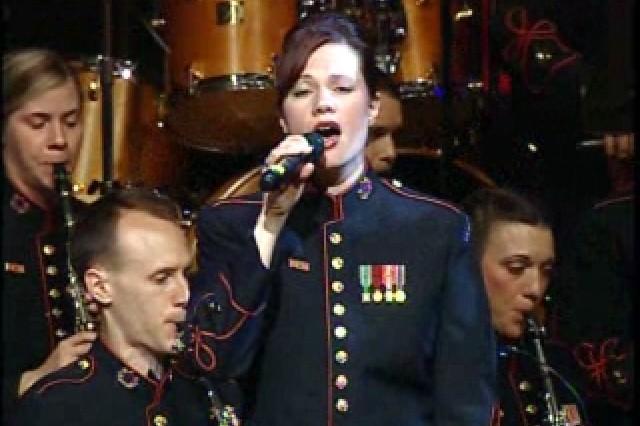Army Field Band
