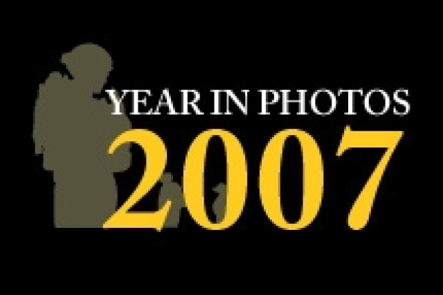 This annual year-end special features the best of Army.mil's feature photos. These photos capture the essence of America's Army - the Soldiers and their Families - the Strength of the Nation.