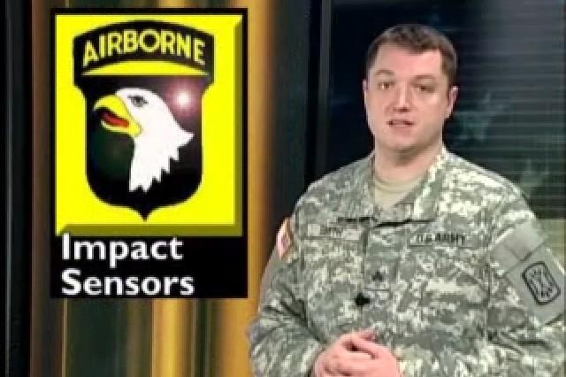 Impact Sensors