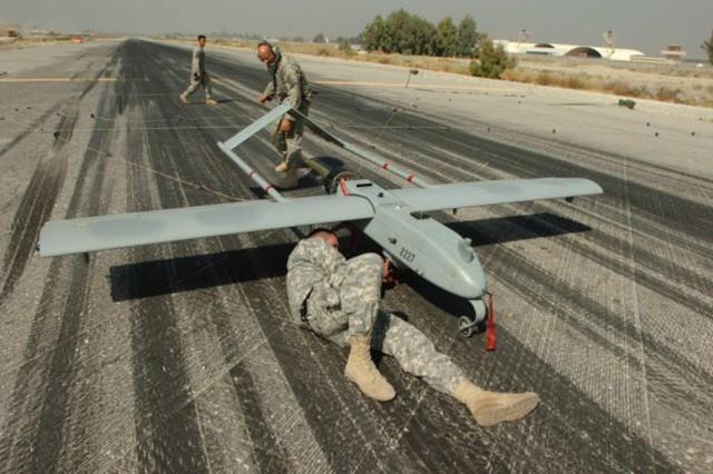 Shadow UAV