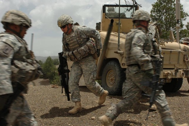 Changing Thought Patterns Crucial in Treating PTSD