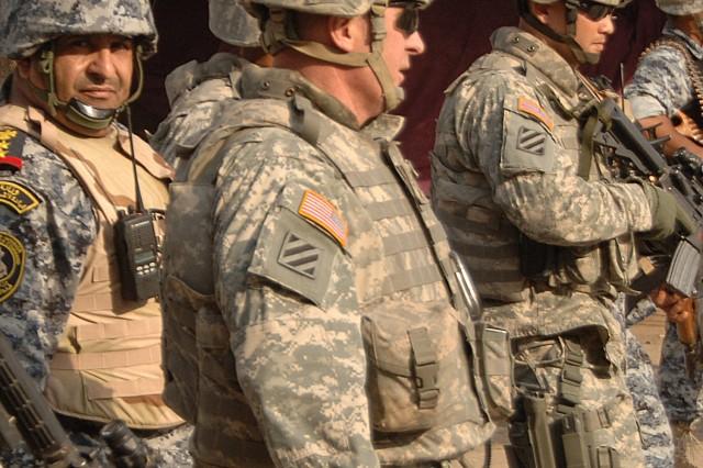 Maj. Gen. Rick Lynch quote