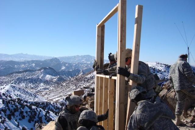 Mountaintop Duty