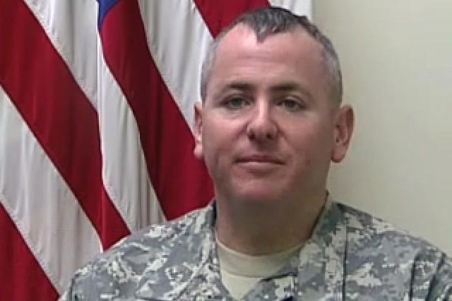 Staff Sgt. Craig Charloux