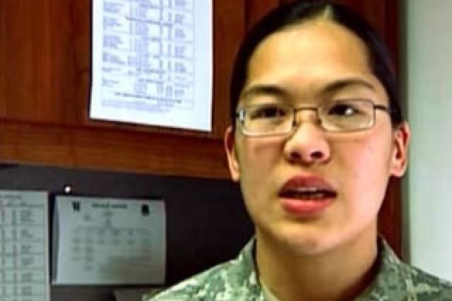 Sgt. Elizabeth Perez